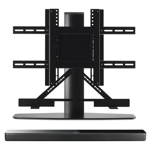 View Larger Image of SoundTouch 300 Soundbar (ST300) with SoundXtra Adjustable TV and Sound Bar Stand