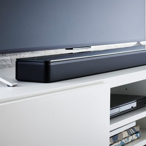 View Larger Image of SoundTouch 300 Soundbar with SoundXtra TV Mount Attachment