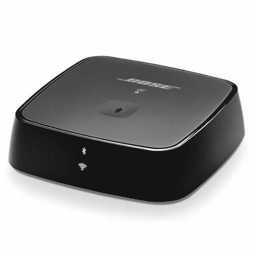View Larger Image of SoundTouch Wireless Link Adapter