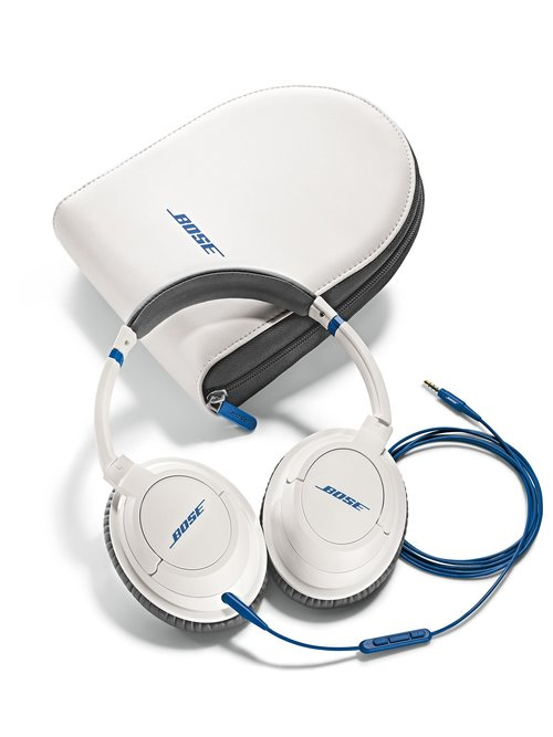View Larger Image of SoundTrue On-Ear Headphones