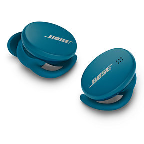 Sport True Wireless Bluetooth Earbuds
