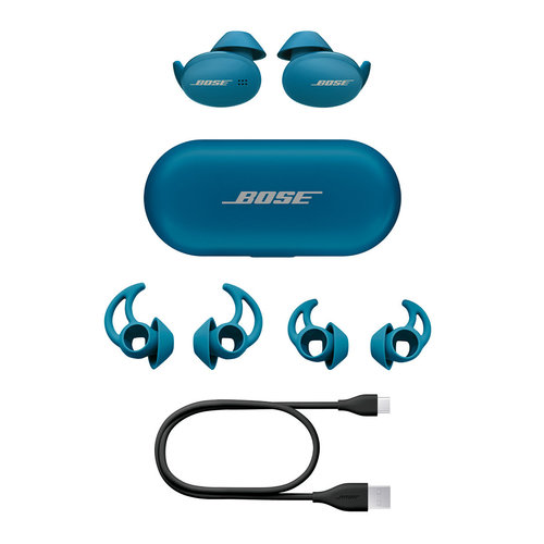 View Larger Image of Sport True Wireless Bluetooth Earbuds