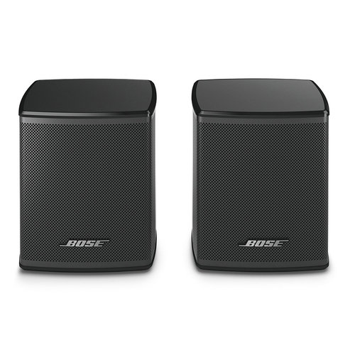 View Larger Image of Surround Wireless Speakers
