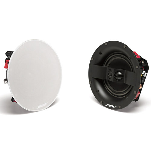 View Larger Image of Virtually Invisible 791 In-Ceiling Speakers II - Pair (White)