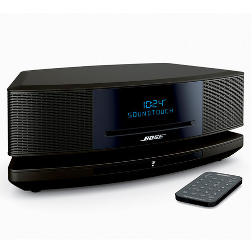 View Larger Image of Wave SoundTouch Wireless Music System IV