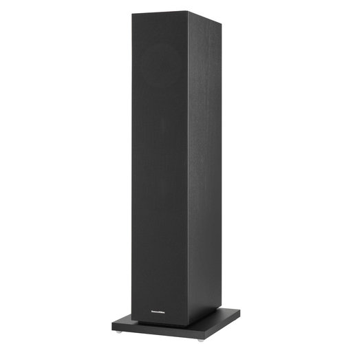 View Larger Image of 683 S2 3-Way Floorstanding Speaker - Each (Black Ash)