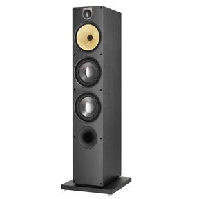 683 S2 3-Way Floorstanding Speaker - Each (Black Ash)