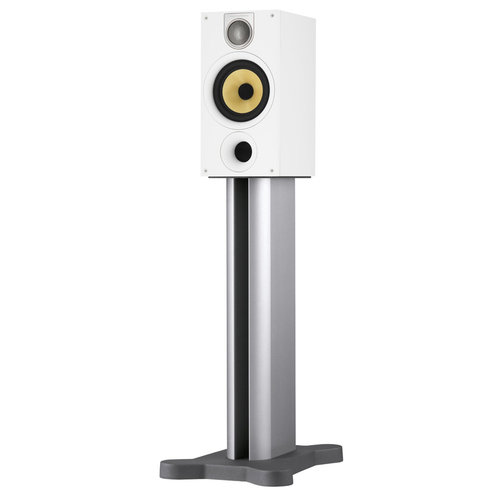 View Larger Image of 686 S2 2-Way Bookshelf Speaker - Each (White)