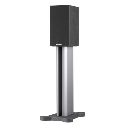 View Larger Image of 686 S2 2-Way Bookshelf Speaker - Each (Black Ash)