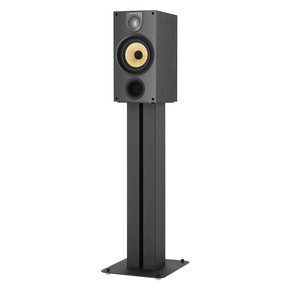 686 S2 2-Way Bookshelf Speaker - Each (Black Ash)