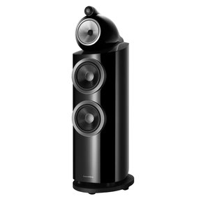 802 D3 Diamond Series Floorstanding Speaker - Each