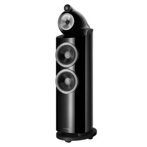 803 D3 Diamond Series Floorstanding Loudspeaker - Each