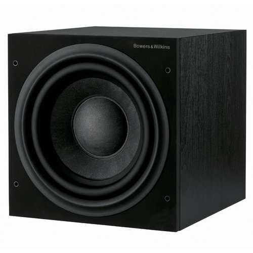 "View Larger Image of ASW608 8"" Compact Subwoofer"