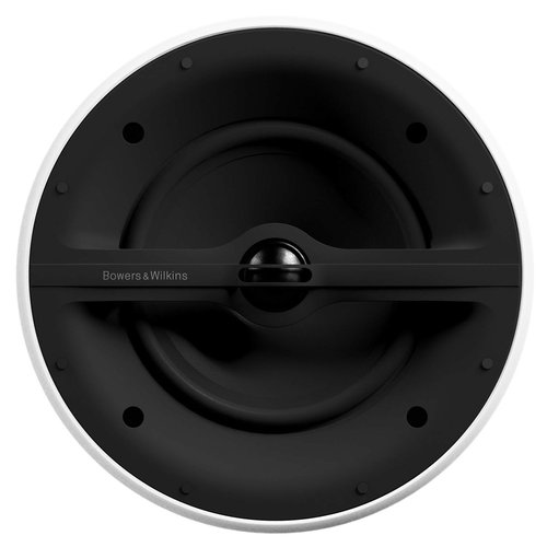 View Larger Image of CCM 362 2-Way In-Ceiling System Speaker - Each (Black)