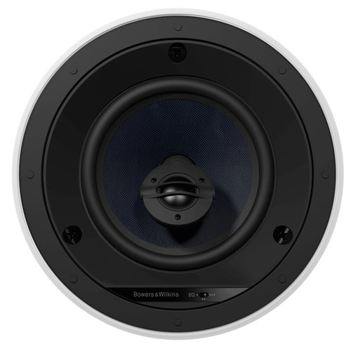 View Larger Image of CCM663RD In-Ceiling Speaker With Reduced Depth - Each