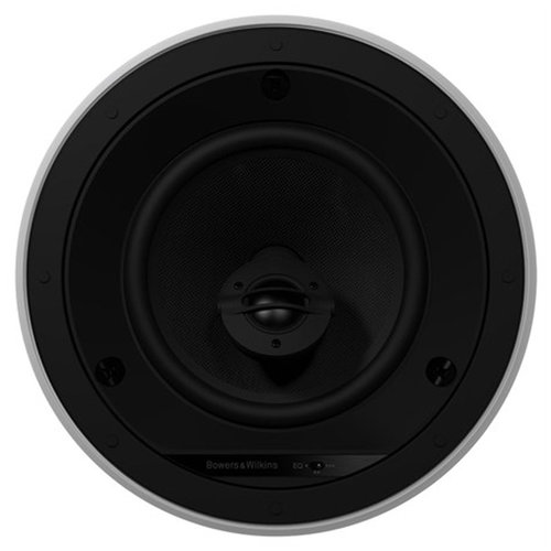 """View Larger Image of CCM664 6"""" In-Ceiling Speaker - Each (Black)"""