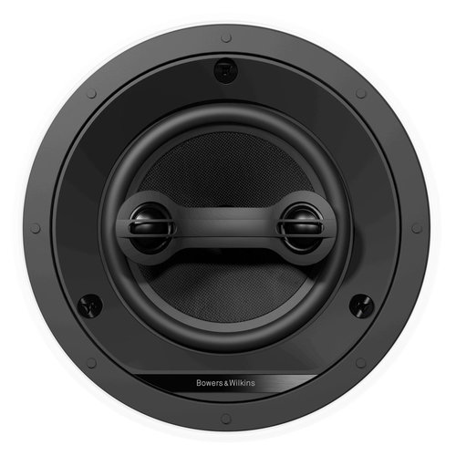 "View Larger Image of CCM664SR 6"" Dual 2-Way In-Ceiling Speaker - Each"