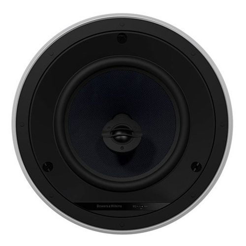 """View Larger Image of CCM682 8"""" In-Ceiling Speaker - Each (Black)"""