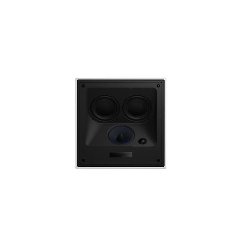 View Larger Image of CCM7.3 3-Way In-Ceiling Speaker - Each (Black)