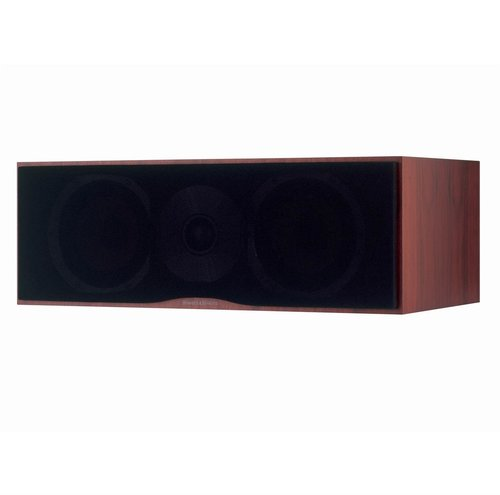 """View Larger Image of CM Centre 2 S2 Dual 6.5"""" 3-Way Center Channel Speaker (Rosenut)"""