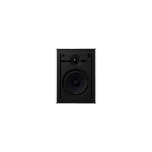 "View Larger Image of CWM652 5"" In-Ceiling Speaker - Each (Black)"