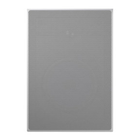 "CWM663 6"" In-Wall Speaker - Each (Black)"