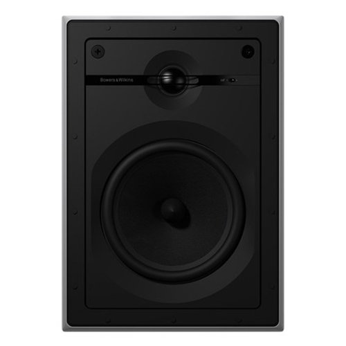 """View Larger Image of CWM664 6"""" In Wall Speaker - Each (Black)"""