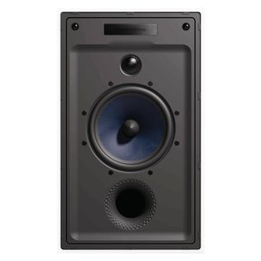 CWM7.4 2-Way In-Wall Speaker System - Each (Black)