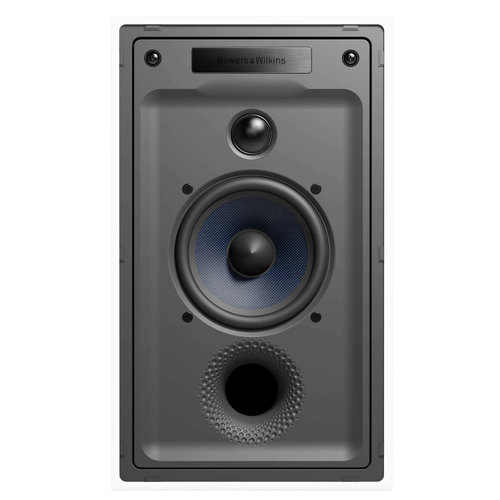 View Larger Image of CWM7.5 2-Way In-Wall System Speaker - Each (Black)