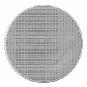 "Marine 2-Way 6"" Loudspeaker - Each (Black)"