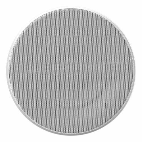"View Larger Image of Marine 2-Way 6"" Loudspeaker - Each (Black)"