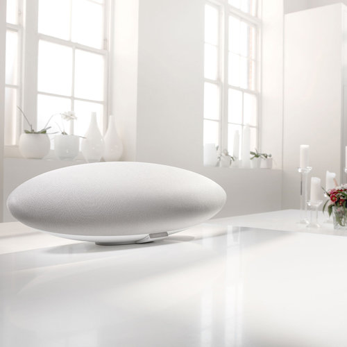 View Larger Image of Zeppelin Wireless Music System With AirPlay