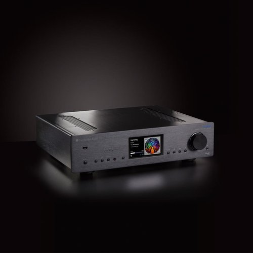 View Larger Image of Azur 851N Flagship Digital Preamplifier/Network Player