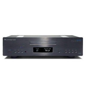 Azur 851C Upsampling DAC, CD Player, and Preamplifier