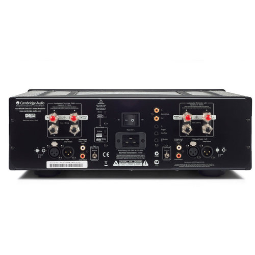 View Larger Image of Azur 851W Power Amplifier
