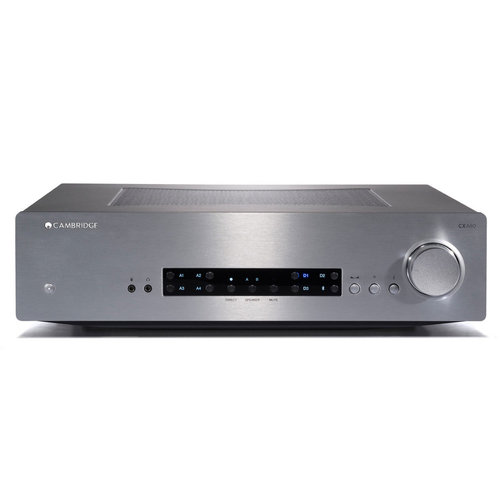 View Larger Image of CXA 80 Integrated Amplifier