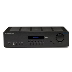 Topaz SR 20 Digital Stereo Receiver