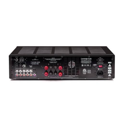 View Larger Image of Topaz SR 20 Digital Stereo Receiver