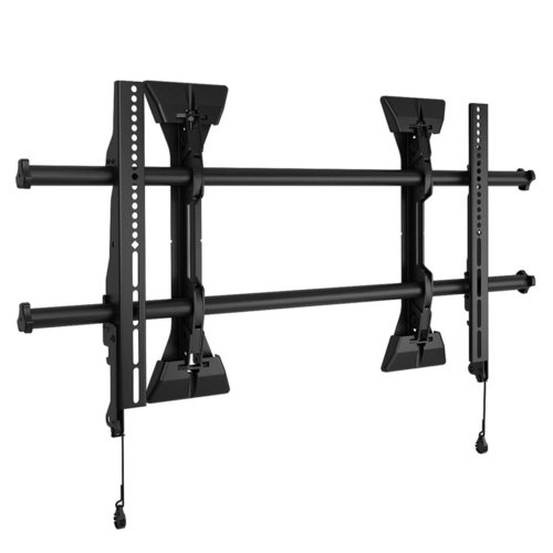 """View Larger Image of LSM1U Large Fusion Adjustable Fixed TV Mount for 37"""" - 63"""" TV"""