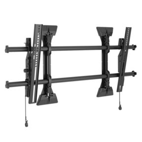 "LTM1U Large Fusion Micro-Adjustable Tilt Wall Mount for 37-63"" TVs"