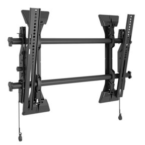 MTM1U Medium Fusion Micro-Adjustable Tilt Wall Display Mount