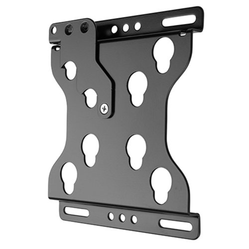 View Larger Image of Small Flat Panel Fixed Wall Display Mount for Televisions