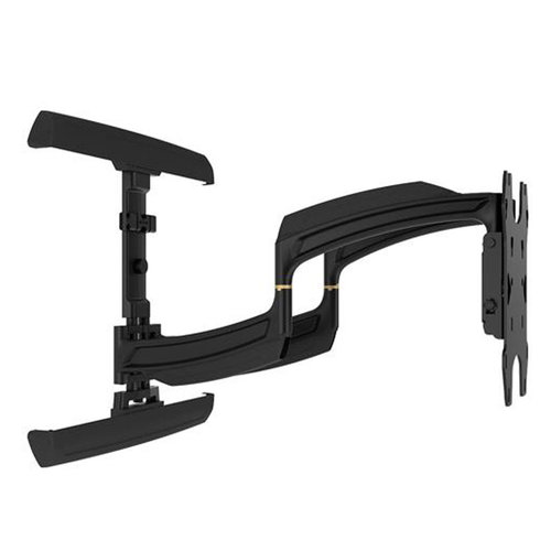 "View Larger Image of TS525TU Thinstall Articulating TV Mount for 37"" - 58"""