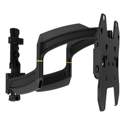 """View Larger Image of TS318SU Medium THINSTALL Dual Swing Arm Wall Display Mount for 26-52"""" TVs"""