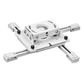 Universal Projector Mount (White)
