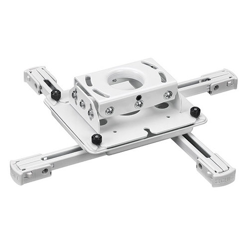 View Larger Image of Universal Projector Mount (White)
