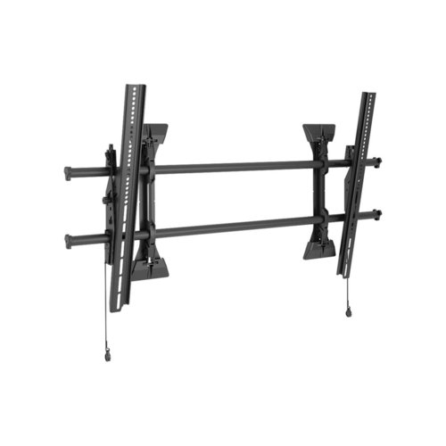View Larger Image of XTM1U X-Large Fusion Micro-Adjustable Tilt Wall Mount