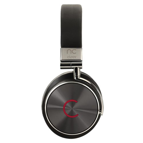 View Larger Image of NC Hybrid Quality Noise-Canceling Over-Ear Headphones (Black) with Audioquest DragonFly Black USB DAC
