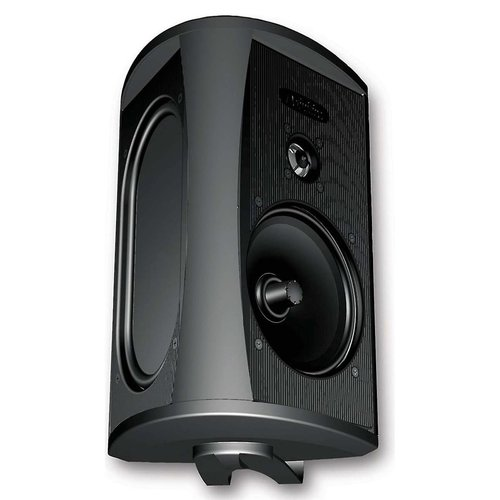 View Larger Image of AW 5500 All Weather Speakers with W Adapt Wireless Streaming Adapter (Black)