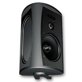 AW 6500 All-Weather Speaker With Bracket - Each